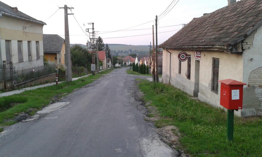 Magyaren